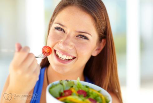 Что съесть, чтобы похудеть? Продукты для похудения