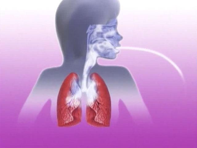 приступ бронхиальной астмы ортопноэ