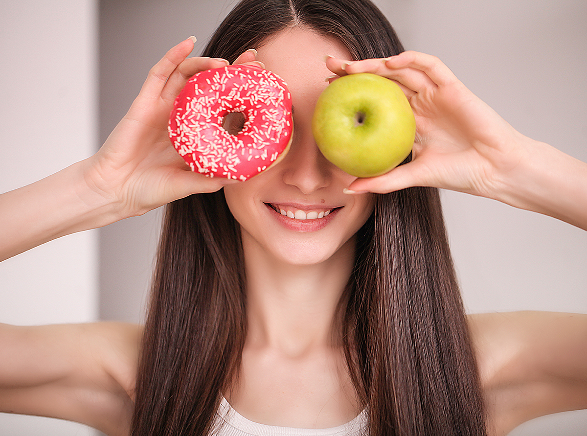 Болезнь от диет для похудения