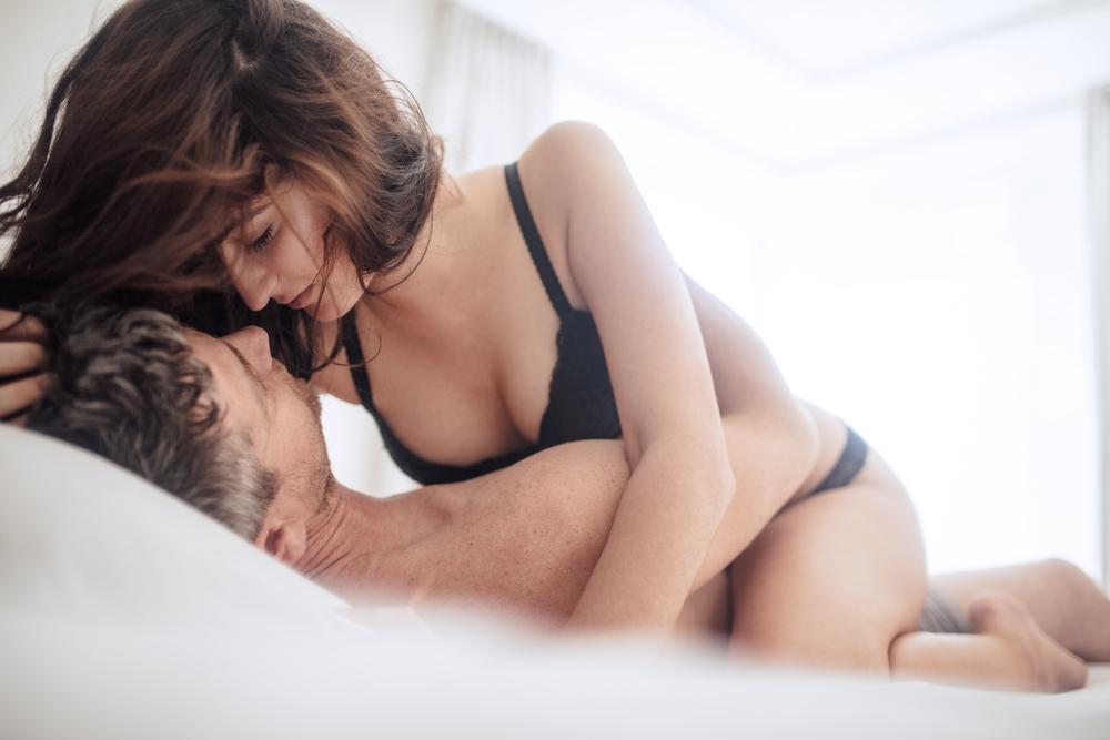 5 причин, почему вам не хочется секса