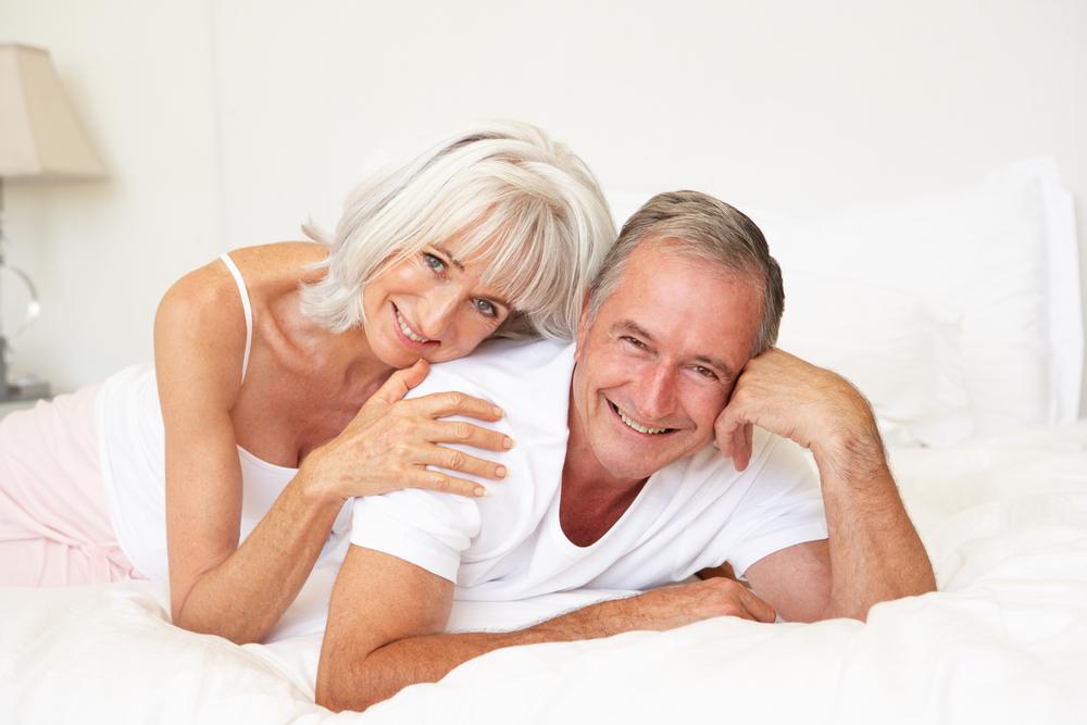 зрелые интимные отношения