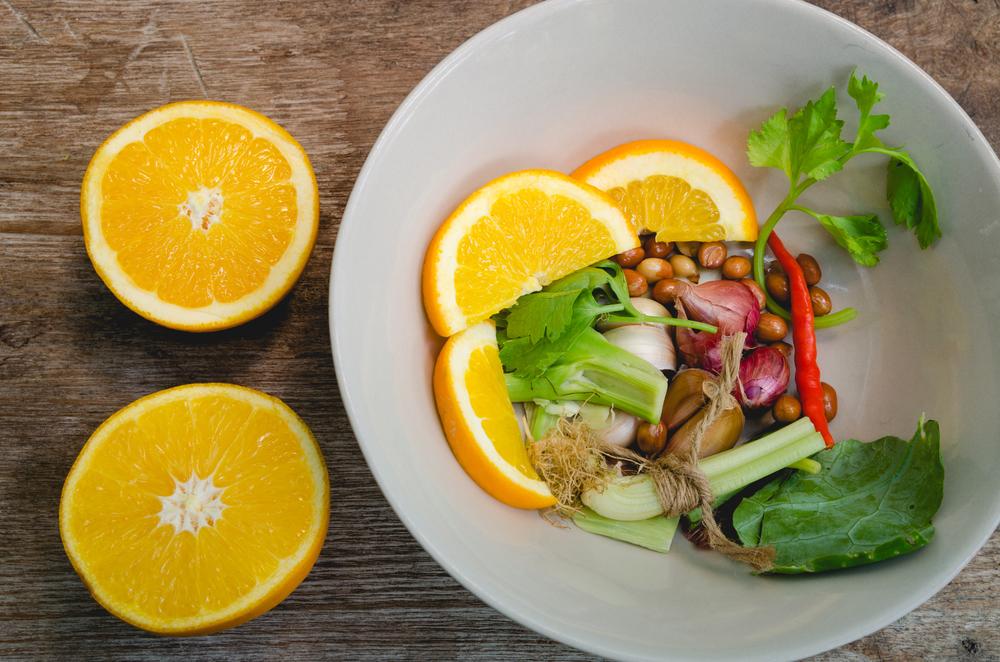 DASH-диета: эффективный способ сбросить лишний вес