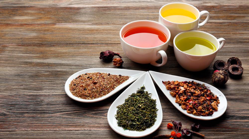 Какой чай самый полезный? — ЗдоровьеИнфо
