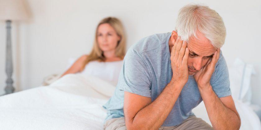 Порно секс мужчин в 55 лет