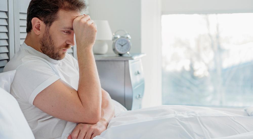 Возбуждение без секса вредно мужчине