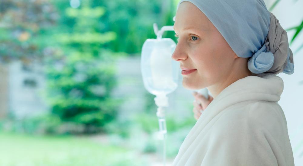 Современное и будущее лечение рака