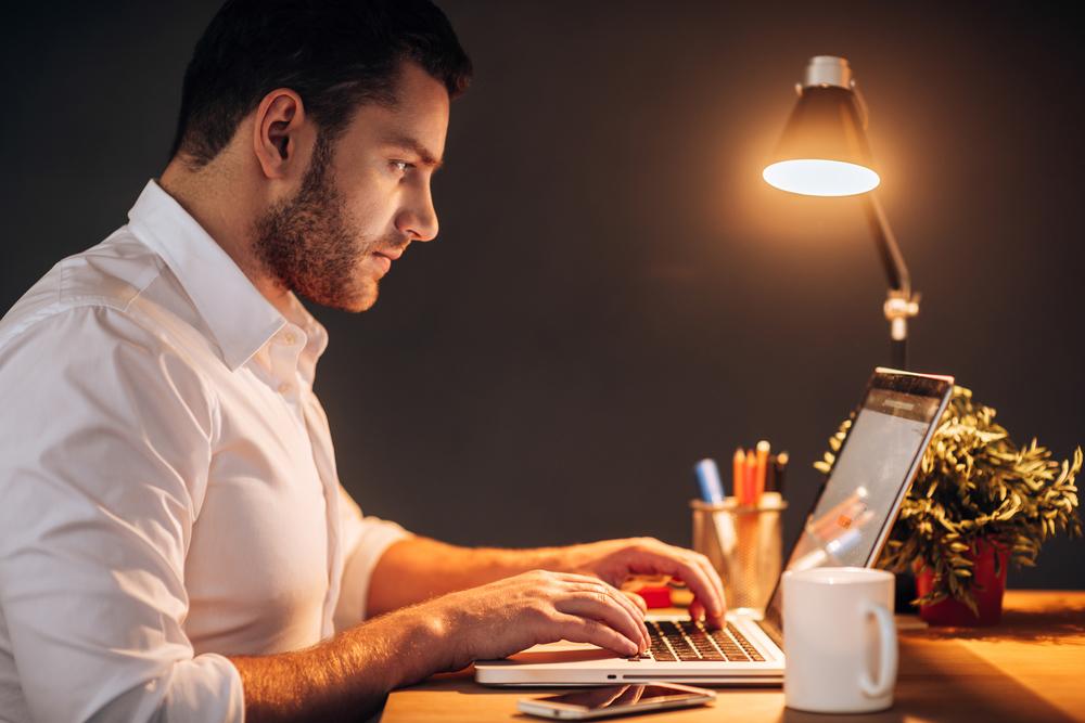 Как сохранить зрение и здоровье работая за компьютером 💻
