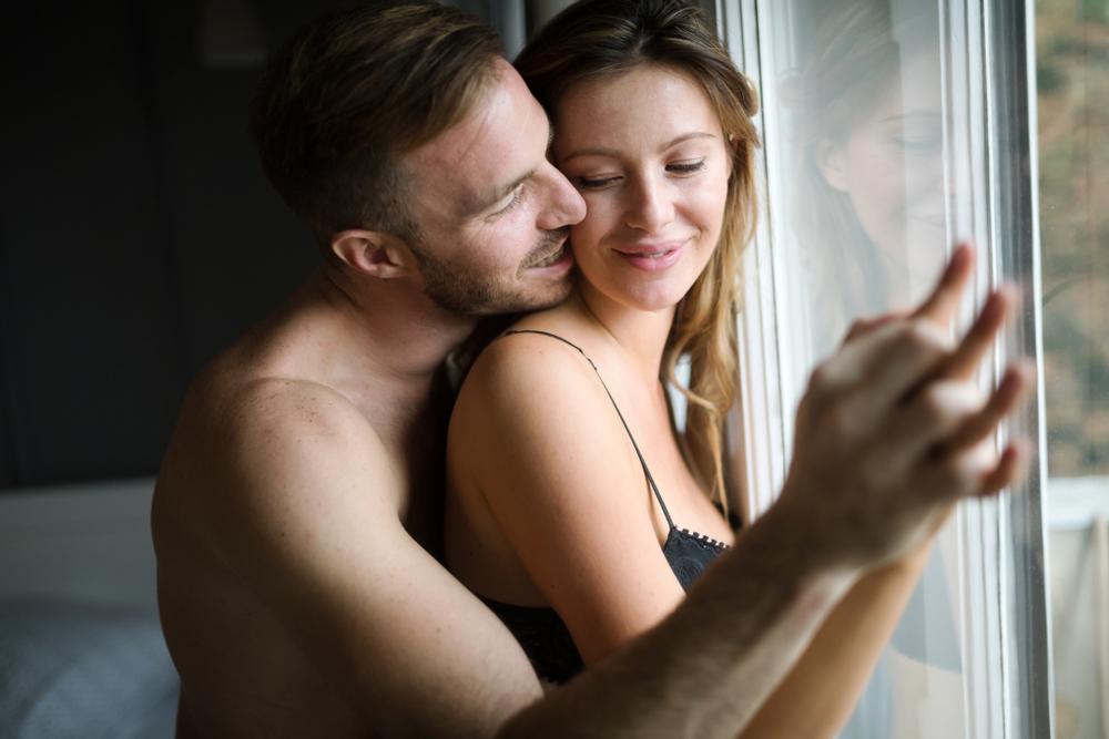 Лубриканты для секса