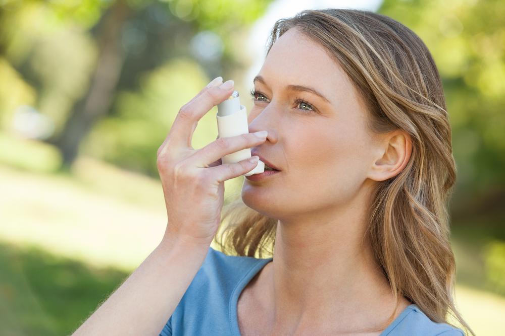 Картинки бронхиальной астмы