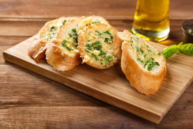 как похудеть не ев хлеб