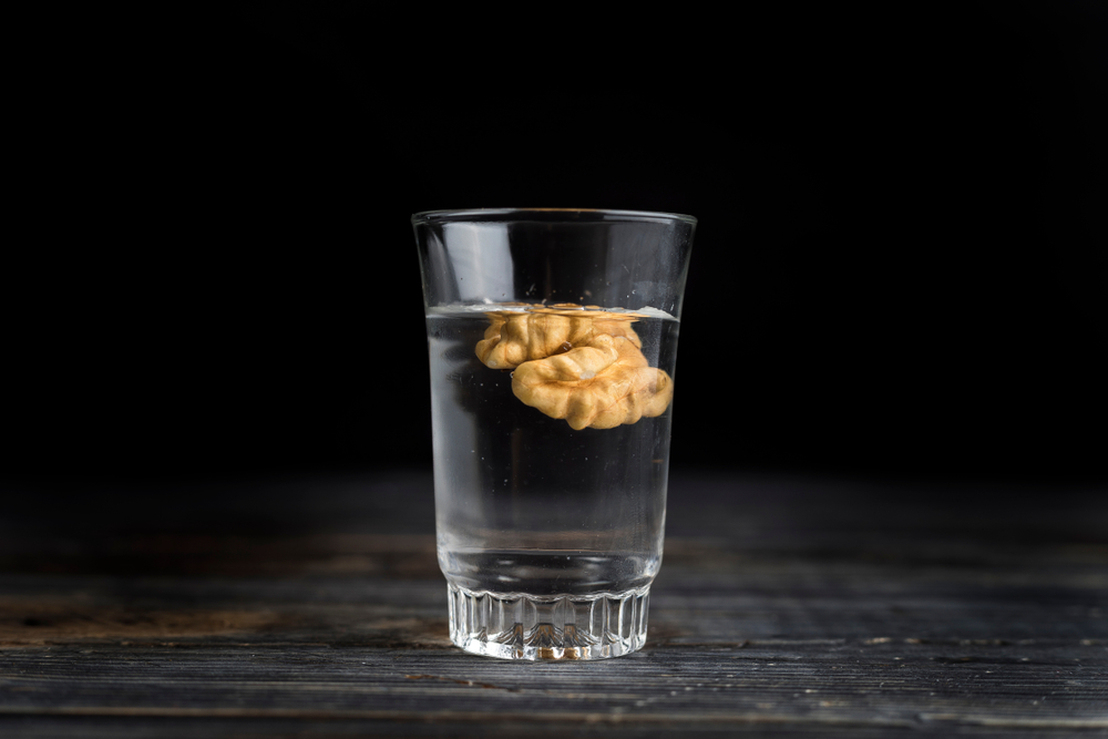 Правда ли, что алкоголь убивает клетки мозга?