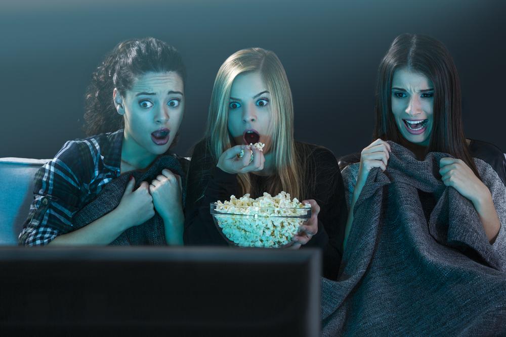 Польза страха: как фильмы ужасов сказываются на психическом здоровье