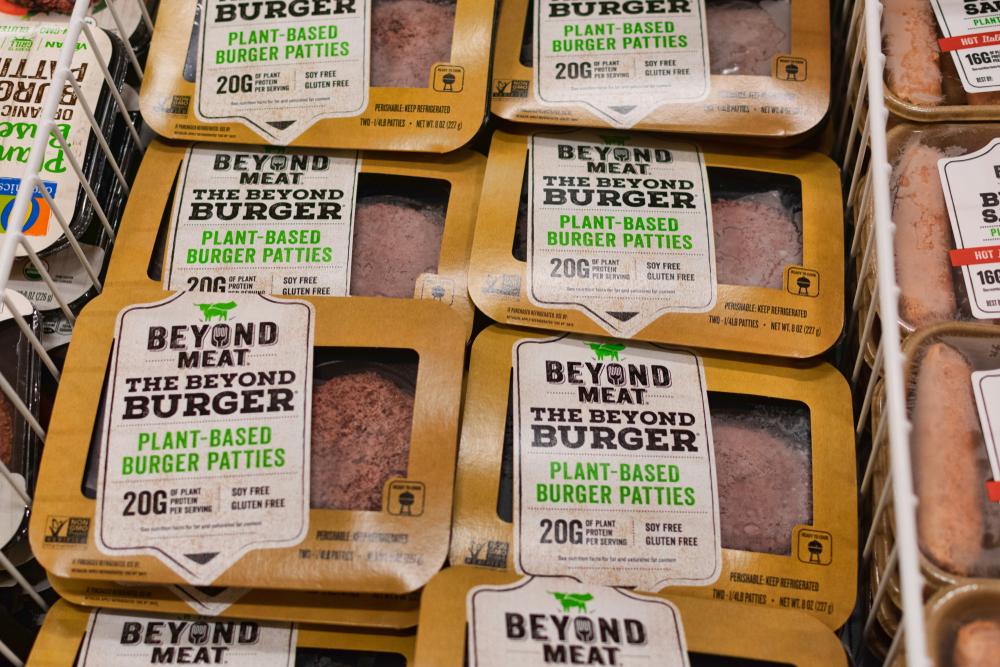 Еда будущего: станет ли растительное мясо популярнее животного
