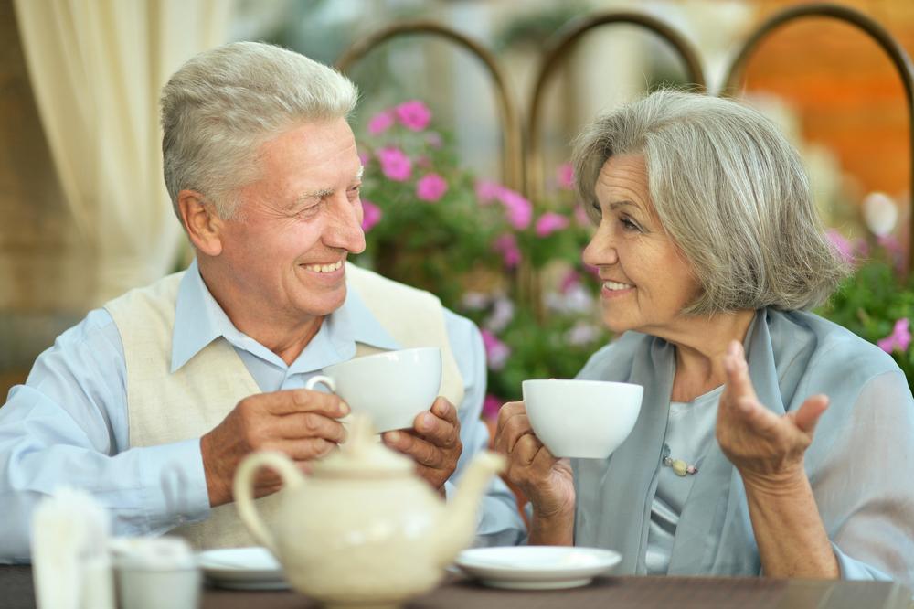 Учёные выяснили, почему любители зеленого чая живут дольше