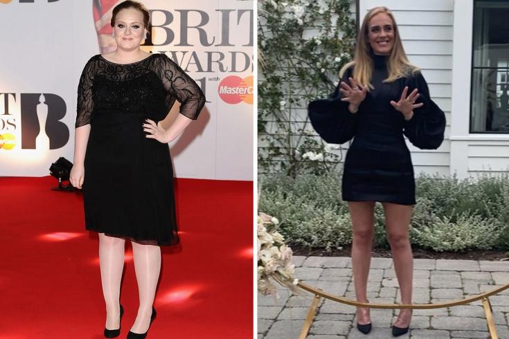 Сиртфуд-дієта, або Як схудла Адель: що потрібно знати про нове зірковому тренді - Сайт медичної допомоги