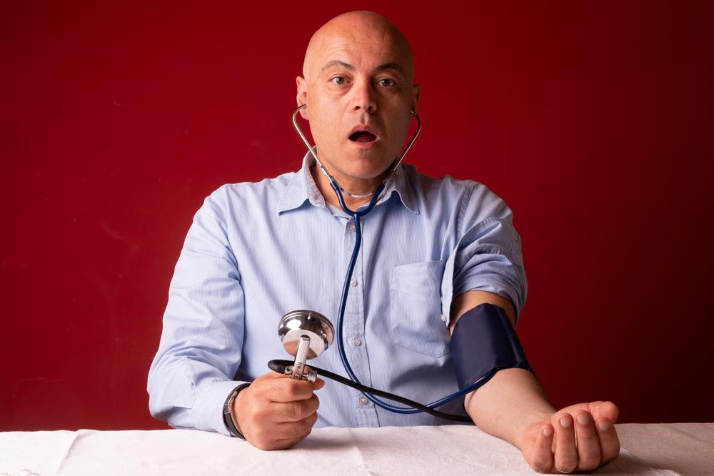 Під тиском: що потрібно знати пацієнту - Сайт медичної допомоги